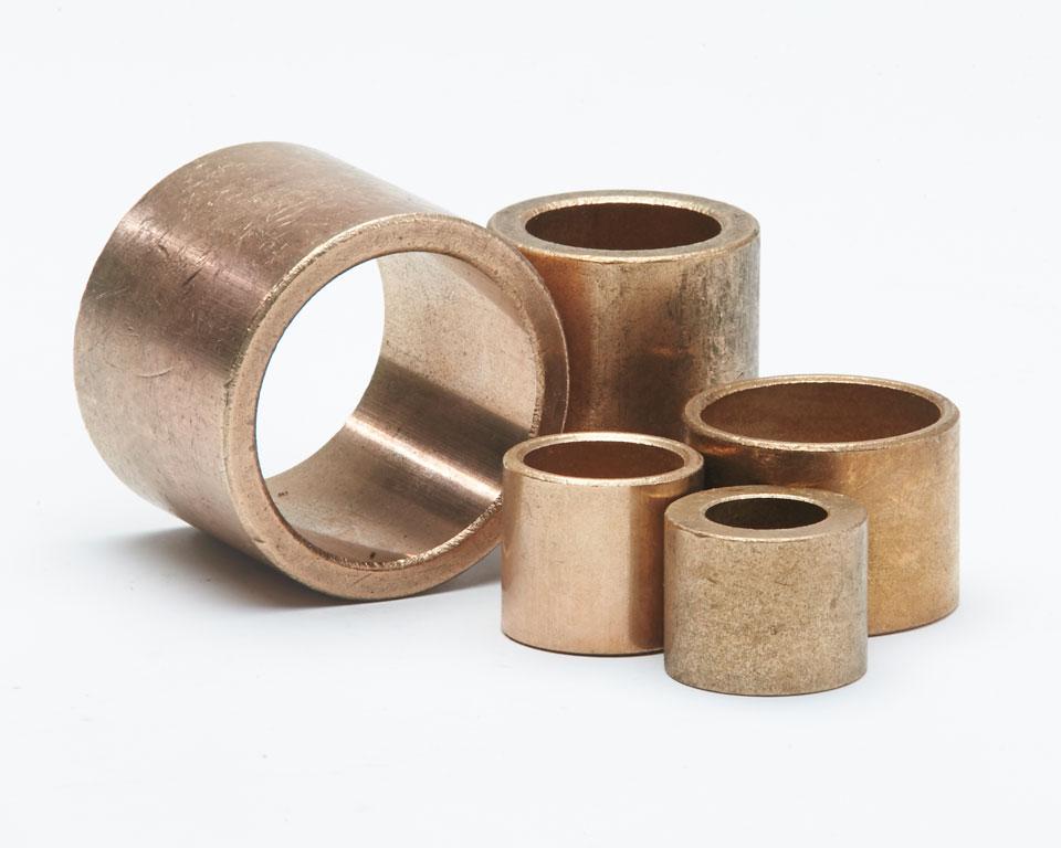 Bronze Bushings Canbear Equipment Inc